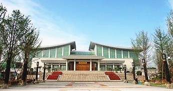 四川博物院