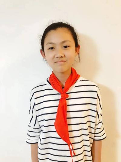 新华小记者 王宸萱